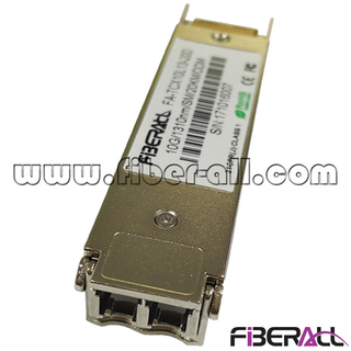 FA-TCX10L23-20D 10G LR Fiber Module XFP Optical Transceiver Single Fiber LC 20KM With DDM