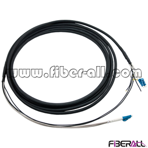 FA-FPC-LPLPS2 LC/PC-LC/PC Single Mode Far Transmission Fiber Optic Jumper for Base Station
