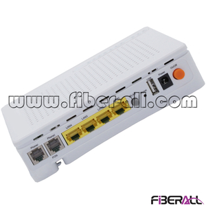 FA-EONU8421C EPON Optical Network Unit ONU with 4FE+2POTS+WIFI+CATV for FTTH/FTTD