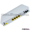 FA-EONU8081 EPON Optical Network Unit ONU with 1GE+3FE for FTTH/FTTD