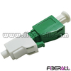 FA-OA-LAFLAM,LC/APC Female To LC/APC Male Plug Type Fiber Optic Attenuator 1~30dB