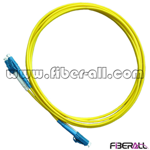 FAPC-LPLPS2 Duplex Single Mode LC Fiber Optical Patch Cord