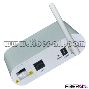 FA-EONU8010W EPON ONU Optical Network Unit with One PON Port One GE Port and WiFi