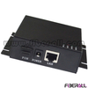 FA-EONU8001IN Industrial EPON ONU Optical Network Unit with One PON Port and One LAN Port