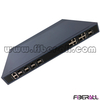 FA-GOLT8608ATG Cabinet/Cassette Type GPON Optical Line Terminal OLT with 8 PON Ports