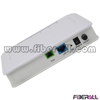 FA-GONU8010ZW GPON ONU Optical Network Unit with One PON Port One 10/100/1000M Port and WiFi